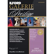 Ilford A4 Galerie Raster Silk 290gsm 25s