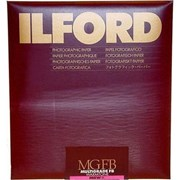 "Ilford 8x10"" MGFB Warmtone Matt 25s"