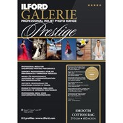 Ilford A3+ Galerie Smooth Cotton Rag 310gsm 25s