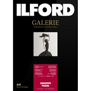 Ilford A4 Galerie Smooth Pearl 310gsm 25+5s (Incl Bonus Rotatrim A4 Self Healing Cutting Mat)