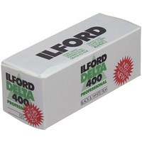Product: Ilford Delta 400 Film 120 Roll
