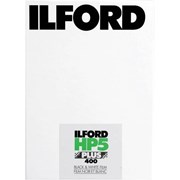 "Ilford HP5 Plus 400 Film 4x5"" (25s)"