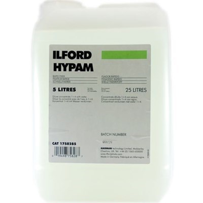 Product: Ilford Hypam Fixer 5L