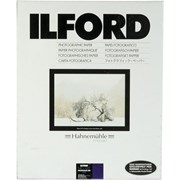 "Ilford 8x10"" MG Art 300 Cotton Rag 50s"