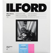 "Ilford 8x10"" MGRC Cooltone Glossy 25s"