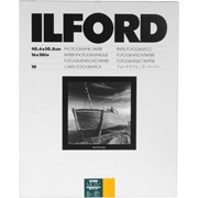 "Ilford 16x20"" MGIV RC Deluxe Satin 10s"