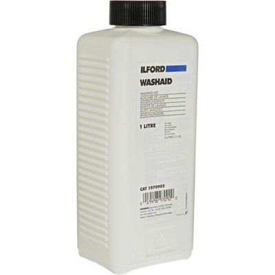 Product: Ilford Universal Wash Aid 1L