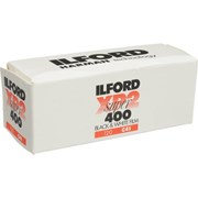 Ilford XP2 Super 400 Film 120 Roll