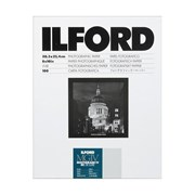 "Ilford 8x10"" MGIV RC Deluxe Pearl 100s"