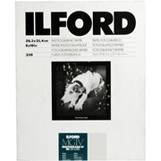 "Ilford 8x10"" MGIV RC Deluxe Pearl 250s"