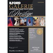 Ilford A2 Galerie Metallic Gloss 260gsm 25s