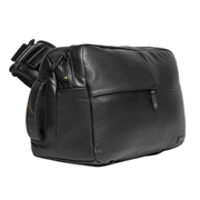 Incase Ari Marcopoulos Sling Black Leather