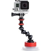 Joby Suction Cup & Gorillapod Arm For Go