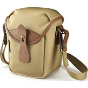 Billingham 72 Khaki Canvas/Tan Leather