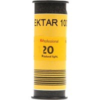 Product: Kodak Ektar 100 Film 120 Roll