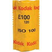 Kodak Ektachrome E100 Colour Transparency Film 120 Roll