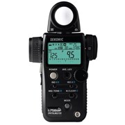 Sekonic L-758D Digitalmaster Flash meter