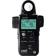 Sekonic SH L-758DR Digital Light Meter grade 8