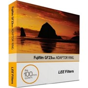 LEE Filters Fuji GF23mm Adapter Ring (100mm System)