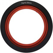 LEE Filters SH SW150 Adapter Sigma 20mm grade 8