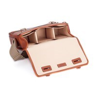 Product: Leica System Case Aneas Size M Brown