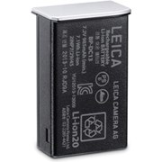 Leica SH BP-DC13 L-ion Battery: T silver grade 9