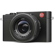 Leica D-Lux (typ 109) version E black (English Language Version)