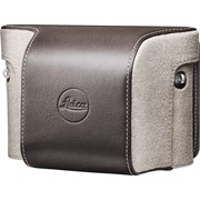 Leica Ever-ready Case canvas X (Typ 113)