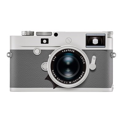 Product: Leica M10-P Ghost Edition for Hodinkee + 35mm f/1.4 Summilux-M ASPH Lens
