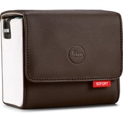 Leica Bag: Sofort brown