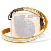 Leica Strap: Sofort: orange