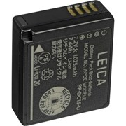 Leica BP-DC15 L-ion Battery: D-Lux (Typ109)