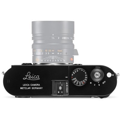 Product: Leica M-P (typ 240) 24Mp CMOS black