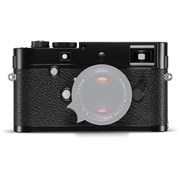 Leica M-P (typ 240) 24Mp CMOS black