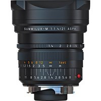 Product: Leica 21mm f/1.4 Summilux-M ASPH Lens