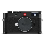 Leica M10 body black