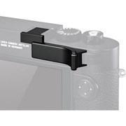 Leica Thumb Support Black: M10