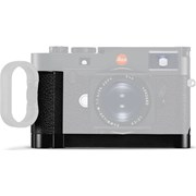 Leica Hand Grip Black: M10