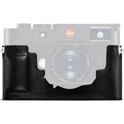 Leica Leather Protector Black: M10
