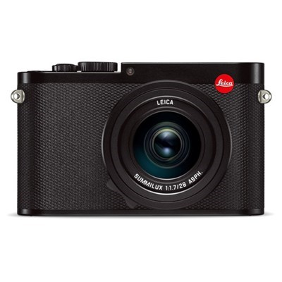 Product: Leica Q (Typ 116) black