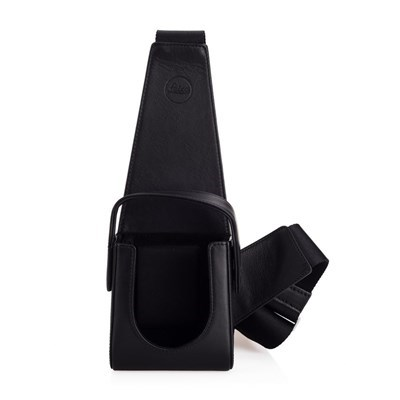 Product: Leica Q2 Holster Leather Black