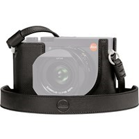 Product: Leica Q2 Protector Leather Black