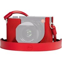 Product: Leica Q2 Protector Leather Red