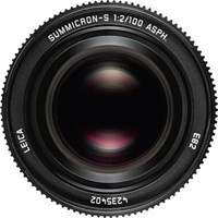 Product: Leica 100mm f/2 Summicron-S ASPH Lens