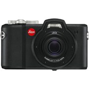 Leica X-U (Typ 113) waterproof black