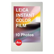 Leica Sofort Colour Film (10 pack)