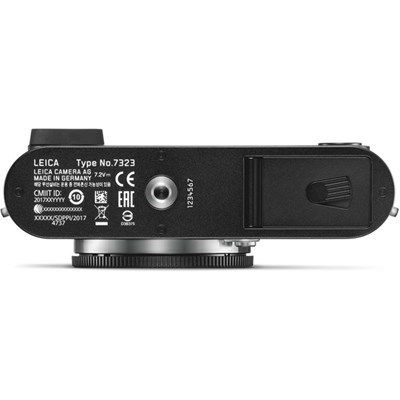 Product: Leica CL Body Black