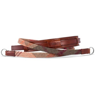 Product: Leica Lifestyle Neck Strap Check