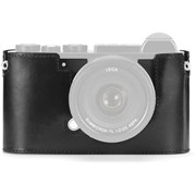 Leica Protector-CL Leather Case Black