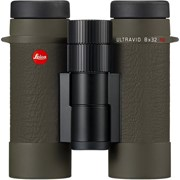 Leica Ultravid 8x32 HD-Plus Safari edition 2017 (100 only worldwide)